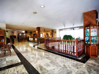 Hotel BE SMART FLORIDA PLAZA