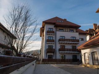Hotel ELEXUS APARTAMENTS