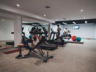 Hotel GARA SUITES GOLF & SPA - Program TENERIFE PENTRU TOTI