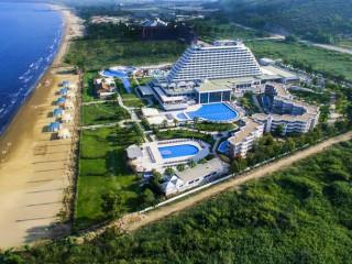 Paste 2020 in Turcia – Kusadasi si Istanbul | Hotel Palm Wings Ephesus – 8 nopti | autocar