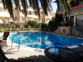 Sejur Grecia - Kassandra | PELLI HOTEL - 7 nopti autocar
