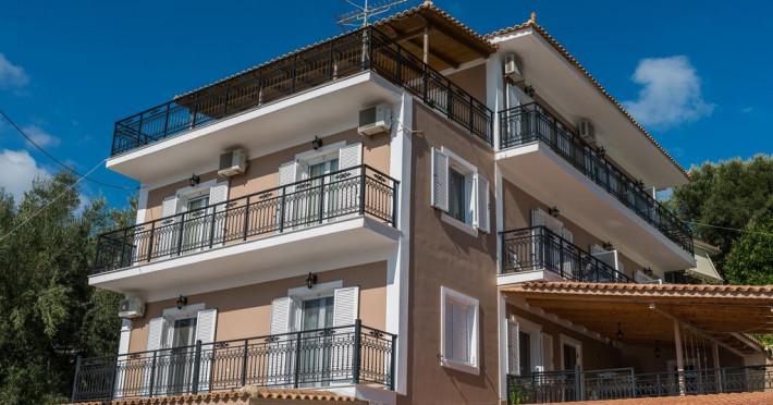 Hotel  Sejur Grecia - Keri | BRATIS APARTMENTS - 7 nopti avion